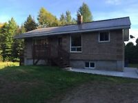 COUNTRY STARTER HOME IN MOVE-IN CONDITION