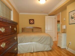 Furnished Condo For Lease - West End St. John's Newfoundland image 6