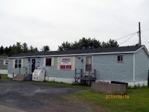 NEW PRICE!!! Business Opp - Convenience Store in Tamarack Park