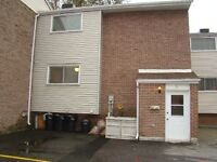 3 bd condo with inlaw suite close to college, waterfront & shops