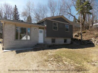 COMPLETELY RENOVATED BURKS FALLS($189,900)