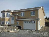 Homes for Sale in Bay Bulls, Newfoundland and Labrador $339,900