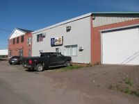22,000 sq.ft.  Unique Building with Great Income Potential***