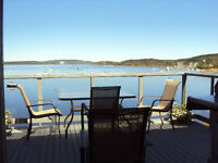 ***Waterfront Lot or Cottage within 1.5hr of Saint John