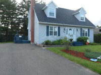HOME SWEET HOME AT 105 DRAMMEN DRIVE!