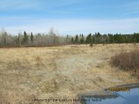 LOT FOR SALE -  DOMINION DR. HANMER