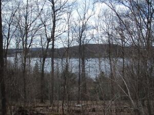 Building Lot with Lake View