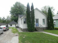 2 HOUSES ONE LOT  OWN TWO FOR THE PRICE OF ONE 149.900
