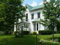 Homes for Sale in Madoc Village, Madoc, Ontario $269,000