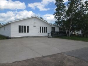 Re/Max is selling 3-5 Spruce Avenue, Happy Valley-Goose Bay, NL