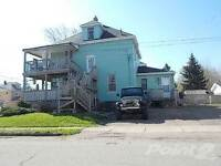 Homes for Sale in Old West End, Moncton, New Brunswick $79,900