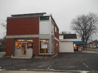 *Commercial Space for Rent*