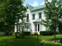 Homes for Sale in Madoc Village, Madoc, Ontario $249,500