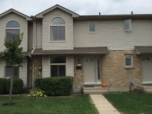 IMMACULATE & RECENTLY RENOVATED, 2 STOREY CONDO FOR LEASE Sarnia Sarnia Area image 1