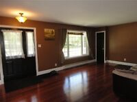 2 bedroom apartment on Canada St