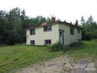 Homes for Sale in MacDougall Settlement, New Brunswick $29,700