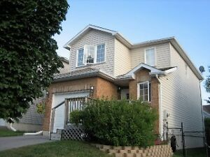 DON'T MISS THIS 2 STOREY HOME FINISHED ON ALL 3 LEVELS!!