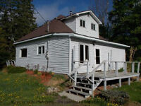 GREAT VALUE ON 5.8 ACRES OF PRIVACY $118,900