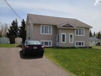 Beautiful Semi-Detached for rent in Dieppe