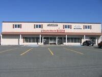Commercial space for lease in CBS