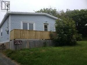 Clean, affordable bungalow in CBS