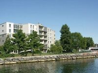 FULLY FURNISHED ALL INCLUSIVE 2 BD, WATER VIEWS! 402-1 Mowat Ave