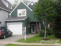 Homes for Sale in Garden Hill, Moncton, New Brunswick $279,999