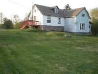 RARE FIND!! COUNTRY DUPLEX!! OVER 1/2ACRE LOT!! OPEN HOUSE!!