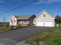 House for Sale with In-law Suite- Quispamsis, NB (MLS #SJ155035)