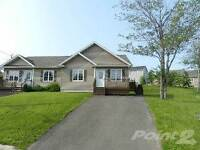 Homes for Sale in Moncton East, Moncton, New Brunswick $158,500