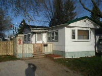 2 Br. Mobile Home In Year Round Park. 1.5 Miles To Hanover