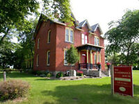 Kingsville Bed&Breakfast totally Updated
