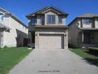 Beautiful 3 Bedroom House For Rent  London Ontario