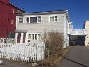 2 Family Building in Saint John's North End!
