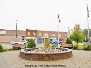 Prime Office or Retail Space in Tillsonburg