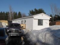2 Bedroom Mini Home, Newly Renovated***