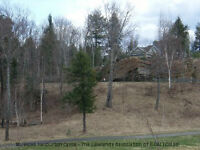 Building Lot on Golf Course