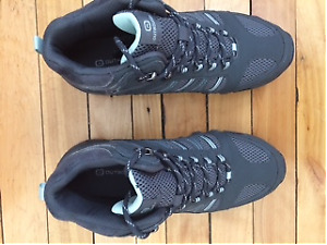 Size 10 Outbound Women's Hiking Boots-Brand New