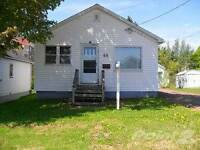 Homes for Sale in Lewisville, Moncton, New Brunswick $54,900