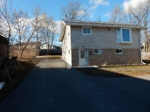 Two Bedroom House with Large Yard