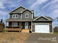 Homes for Sale in Grove Hamlet, Moncton, New Brunswick $268,900