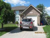 Homes for Sale in South Central, Windsor, Ontario $164,900