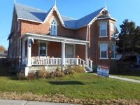 3 Unit Century Home for Sale in Campbellford