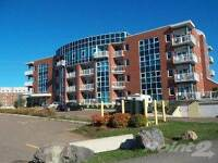Condos for Sale in Downtown, Moncton, New Brunswick $199,900