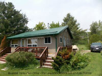 COMPLETE TURNKEY COTTAGE PACKAGE ($359,900)