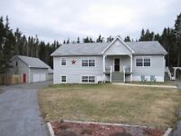 Movin Ready East Open Concept 4Bed 3Bath 1Acre Big Garage