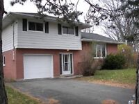 East end 3bed on a mature treed city lot 5min to CFB or downtown