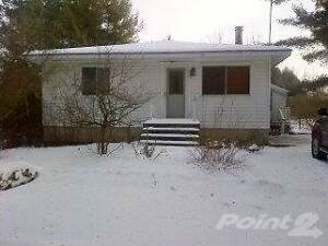 Homes for Sale in Millbridge, Ontario $139,900