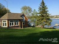Homes for Sale in Penetanguishene, Ontario $639,000