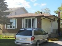 FOUR LEVEL BACKSPLIT IN VAL THERESE FOR SALE